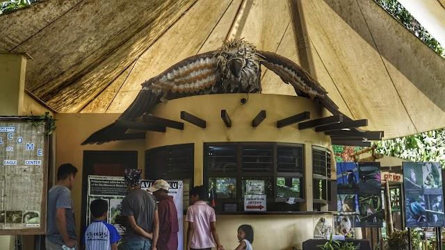 The Philippine Eagle Foundation