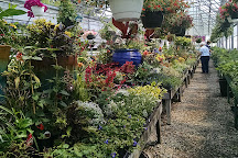 Walter's Greenhouse, Hardy, United States