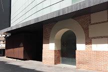Centro de Arte Dos de Mayo, Mostoles, Spain