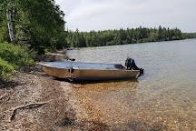 Sir Winston Churchill Provincial Park, Lac La Biche, Canada