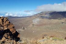 Mt Guajara, Tenerife, Spain