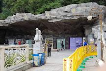 Gossi Cave, Yeongwol-gun, South Korea