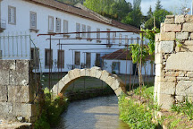 Casa do Tempo, Cabeceiras de Basto, Portugal