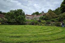 Mottistone Gardens, Brighstone, United Kingdom