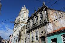Nossa Senhora da Conceicao do Boqueirao church, Salvador, Brazil