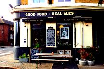 Rosemary Branch Theatre & Pub, London, United Kingdom