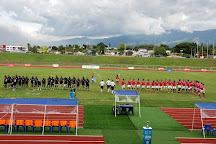 Churchill Park Sports Field, Lautoka, Fiji