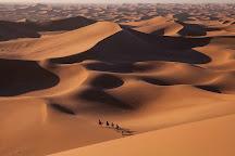 Atmospher Erg Chigaga, M'Hamid, Morocco
