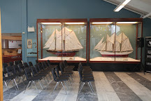Seaman's Provincial Museum, Grand Bank, Canada