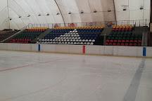 Ice Club Skating Rink, Vinnytsia, Ukraine