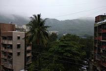 Yogi Hills, Mumbai, India