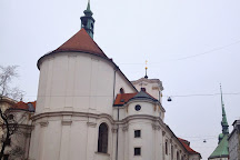 Church of the Assumption of Virgin Mary, Brno, Czech Republic