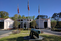 Charlotte Museum of History, Charlotte, United States