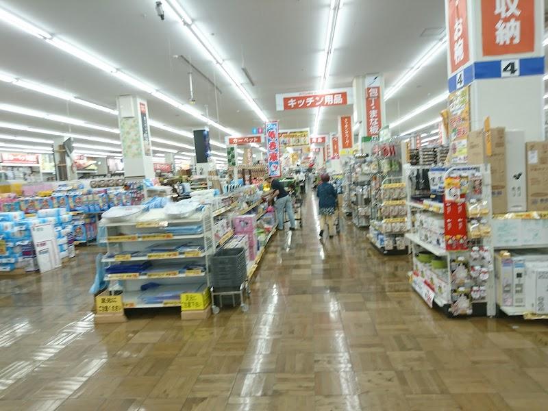 スーパービバホーム東大阪店