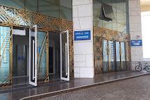 National Museum of Kazakhstan, Nur-Sultan, Kazakhstan