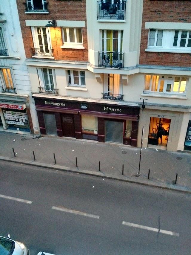 Boulangerie Leduc