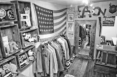 Reason Clothing Outpost new-york-city USA