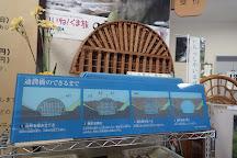 Tsujun Bridge, Yamato-cho, Japan