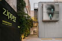 Zipper Galeria, Sao Paulo, Brazil