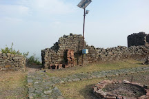 Fort Jaitak, Nahan, India
