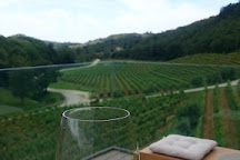 Kozlović Winery, Momjan, Croatia