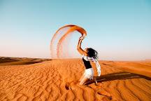 Dubai Desert Safari Tourism, Dubai, United Arab Emirates