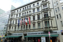 Mauermuseum - Museum Haus am Checkpoint Charlie, Berlin, Germany