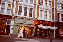South Kensington Books, London, United Kingdom
