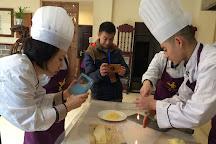 Sichuan Cuisine Museum, Pi County, China
