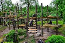 Jersey Zoo, Trinity, United Kingdom