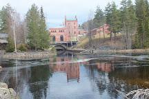 Labro Museums, Kongsberg, Norway