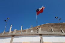 Museo De Sitio Colon 10, Arica, Chile