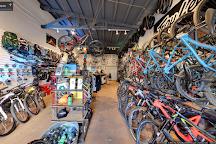 Krank Cycles, Makawao, United States
