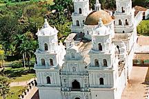 Basilica de Esquipulas, Esquipulas, Guatemala