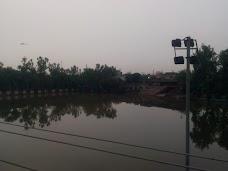 Abdul Razzaq Stadium lahore