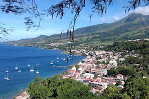 Anse Turin, Martinique