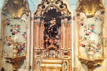 Oratory Museum (Museu Do Oratorio), Ouro Preto, Brazil