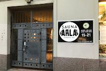 Sauna Arla - Arlan sauna, Helsinki, Finland