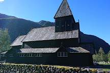 Roldal Stave Church, Roldal, Norway