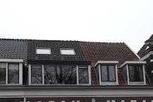 De Zijlpoort, Leiden, The Netherlands