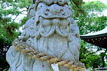 Iwaya Shirne, Akashi, Japan