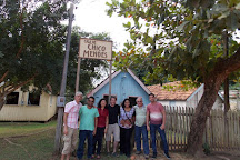Casa Chico Mendes Museum, Xapuri, Brazil