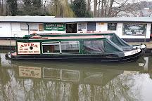 Farncombe Boat House, Godalming, United Kingdom