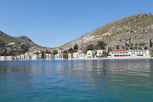 Popular Art Museum - Old Mosque, Kastellorizo, Greece