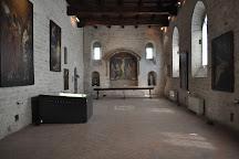Museo Diocesano, Gubbio, Italy