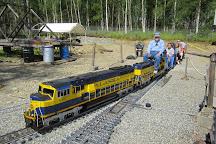 Alaska Live Steamers, Wasilla, United States