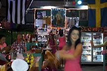 Sunshine Bar, Rawai, Thailand