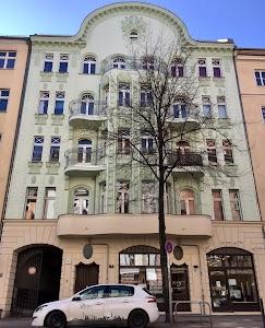 ADEN Immobilien - Friedrichshain