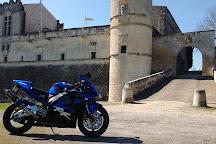 Chateau de Bouteville, Chateauneuf-sur-Charente, France