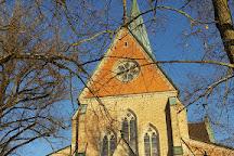 Erzabtei St. Ottilien, Sankt Ottilien, Germany